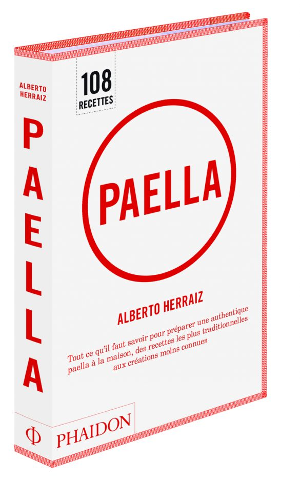 Paella FR-HD